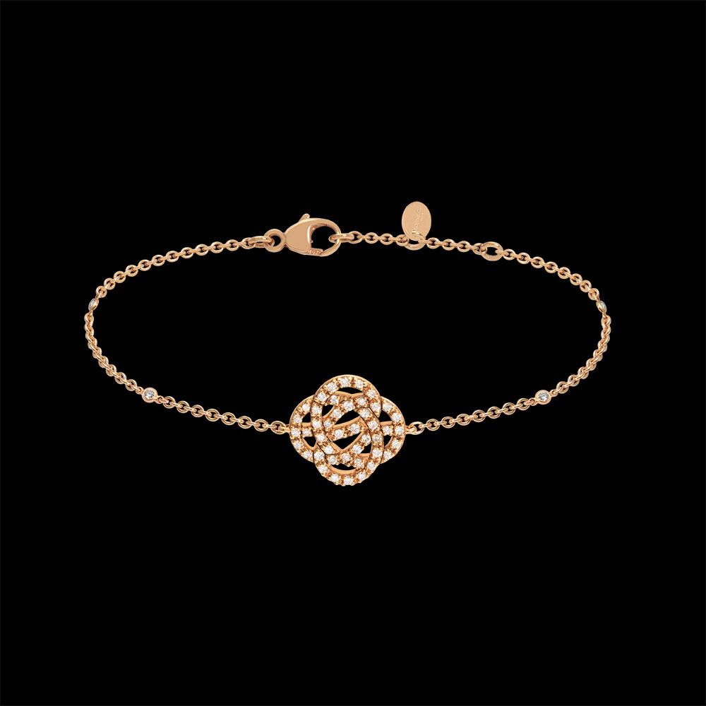 Infini_bracelet_dts_or_rose