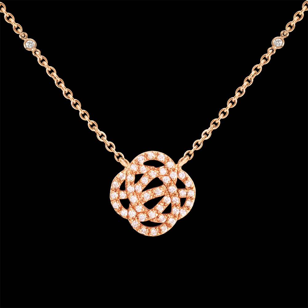 Infini_collier_gm_or_rose_dts